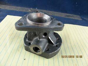 5146337 Detroit Diesel Fuel Pump Body LH Rotation 53/71/92, 5199560 NEW OEM [B6F