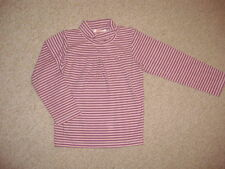 Cotton Blend Striped T-Shirts & Tops (2-16 Years) for Girls