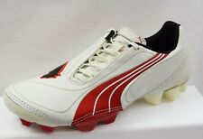 PUMA V1.08 K I FG MEN'S FOOTBALL BOOTS  BRAND NEW SIZE UK 6 (iE20)