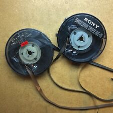 Respooling service SONY Endless Tape RE-3 RE-4 RE-5 RE-6 Tape Echo Cartridge