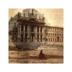 L'Effet C'Est Moi - Il Sole A Mezzanotte CD LEGIONARII TRIARII Von Thronstahl