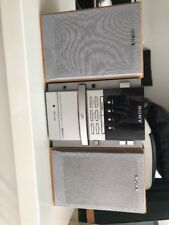 Sony Pmc-DR45L Micro HIFI Kompaktanlage