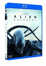 Alien Covenant Bluray (SP)