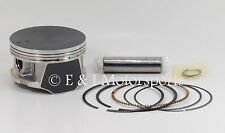 1998-1999 HONDA FOREMAN 450 4X4 TRX450S NAMURA PISTON KIT *STD STOCK BORE 90mm*