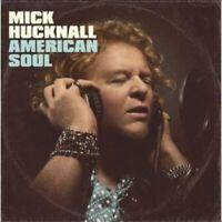 Mick Hucknall - American Soul (NEW CD)