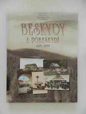 Korbelarova Peter Wawreczka Zacek Beskydy a Pobeskydi Tschechisch Deutsch