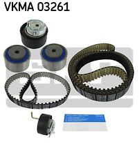 Timing Belt Kit - SKF VKMA 03261