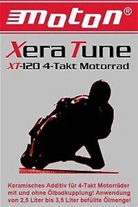 (20 €/100ml) Motorrad Tuning Motorsport Additiv moton XeraTune Ölbad