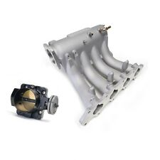 Skunk2 Pro Intake Manifold+68mm Throttle Body 92-01 Honda Prelude H22A B