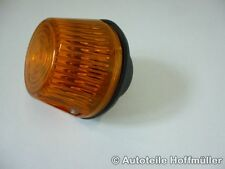 Blinkleuchte Blinker komplett für Multicar M24 M25 Barkas original DDR Bestand