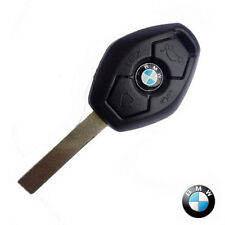 *Programming Available* New BMW diamond remote key E46 E53 E87 E39 3 5 z3 X5