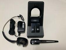 Sennheiser Headset - Mono - Wireless