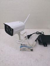 IP CAMERA P2P TELECAMERA WIRELESS WIFI IR INFRAROSSI IPCAM HD ESTERNO SD TOP