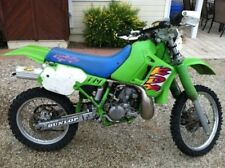 KAWASAKI KDX200 KDX 200 1989-1994 WORKSHOP SERVICE REPAIR MANUAL