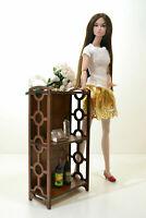 Barbie accessories 1:6 scale READ DESCRIPTION!! Unbranded
