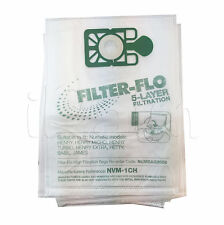 20 X NEW Numatic Henry Hetty James FILTER FLO Vacuum Cleaner Hoover Bags