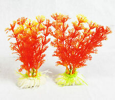 Unbranded Plastic Aquarium Decorations