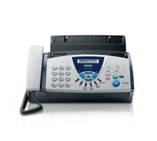 Fax Brother T104 Termico Su-fax-t104
