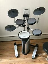 Roland e-drum Set (inkl. Verstärker, Hocker, Sticks, Kopfhörerkabel) + Rechnung