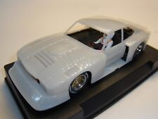 Sideways by Racer Ford Capri White Kit SWK/CZ Autorennbahn 1:32