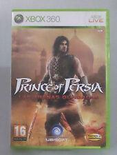 Prince Of Persia Las Arenas Olvidadas Xbox 360