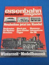 Eisenbahn Journal 1978 1 BR 56.20-29 BR 62 deutsche Reichsbahn 03 43 62 92 H0