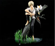 Anime Natsume Yuujinchou Natsume's Book of Friends Figure Spielzeug New in Box
