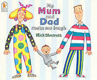My Mum and Dad Make Me Laugh-ExLibrary