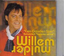 Willem Mulder-Een Gouden Ster cd single