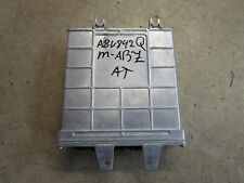 Motorsteuergerät A8 D2 4.2 V8 Audi Steuergerät Motor 4D0907557E