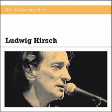 I cantastorie: Ludwig Hirsch-CD NUOVO