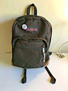 Jansport Backpack Black