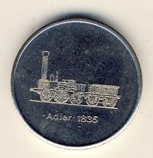 EISENBAHN - 150 Jahre 1835-1985 - Adler 1835 - ANSEHEN (323)