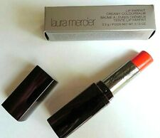 Laura Mercier Lip Parfait Creamy Colour Balm Juicy Papaya New