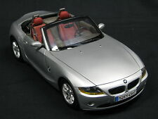Kyosho BMW Z4 1:12 Metallic Silver