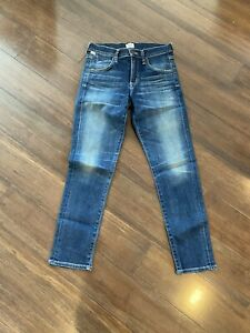 Citizens Of Humanity The Priinciple Girlfriend Jeans S 24