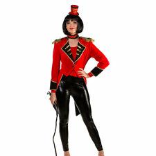 Zirkus Frack in Damen Kostüme & Verkleidungen günstig