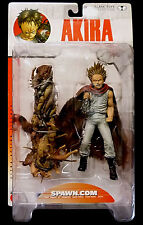 McFarlane Toys Japanese 3D Animation Series1 Akira Tetuso Action Figure New 2000