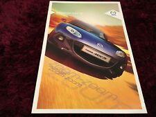 Mazda MX-5 Brochure 2014 - Oct 2013 issue