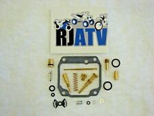 Suzuki LT230E Quadrunner 1989-1993 CARBURETOR Carb Rebuild Kit Repair LT230