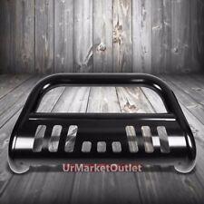 Black Bull Bar Bumper Grille Guard Skid Plate For GMC 99-07 Sierra 1500/Classic