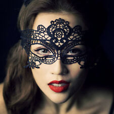 Mardi Gras Soft Lace Masquerade Mask Costume Prom Lingerie birthday school party