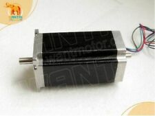Fast Ship!1pc Nema23 stepper motor Dual Shaft 57BYGH115-00B 3N.m 425oz-in