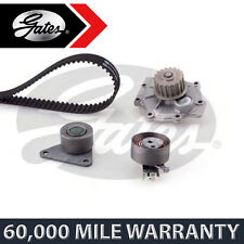 GATES TIMING CAM BELT WATER PUMP KIT FOR VOLVO S80 2.0 2.4 2.5