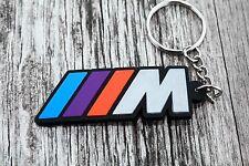 Bmw keychain M POWER Motorsport M3 M5 M6 Llavero porta-chaves Schlüsselanhänger