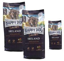 2x12,5kg + 4kg = 29kg  Happy Dog  IRLAND  Hundefutter *** TOP PREIS ***