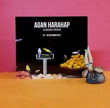 Agan Harahap: Garden Fresh/art/exhibition catalogue/Element Art Space, Singapore