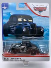 "Disney Pixar Cars Diecast Hot Rod Junior Moon Ramone's Body Shop ""VHTF"""