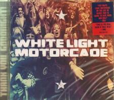 Whitelight Motorcade(CD Album)Thank You Goodnight-New