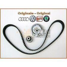 *FRP*KIT DISTRIBUZIONE VW GOLF 5 V 1.9 TDI 03>07 ORIGINALE 038198119A - MOT. BKC